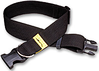 sportcord adjustable waist belt