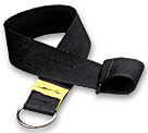 sportcord wide adjustable strap